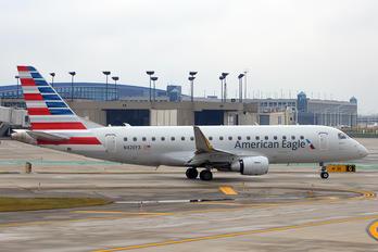 N420YX - American Eagle Embraer ERJ-170 (170-100)