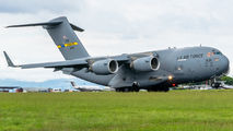 08-8191 - USA - Air Force Boeing C-17A Globemaster III aircraft