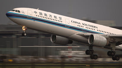 B-5967 - China Southern Airlines Airbus A330-300