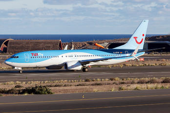 D-ATUO - TUIfly Boeing 737-800