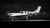 D-FHEI - Private Piper PA-46 Malibu / Mirage / Matrix aircraft