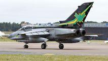 ZA456 - Royal Air Force Panavia Tornado GR.4 / 4A aircraft
