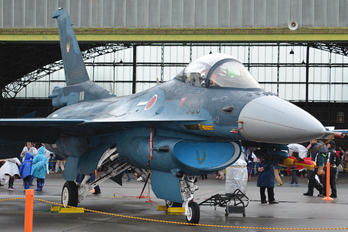 43-8530 - Japan - Air Self Defence Force Mitsubishi F-2