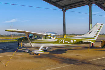 PTJVY - Private Cessna 182 Skylane (all models except RG)