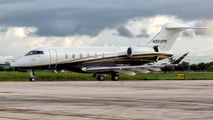 N350PH - Private Bombardier BD-100 Challenger 350 series aircraft