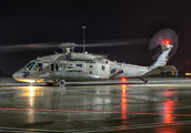 13-20588 - USA - Army Sikorsky UH-60M Black Hawk aircraft
