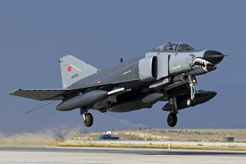 68-0504 - Turkey - Air Force McDonnell Douglas F-4E Phantom II