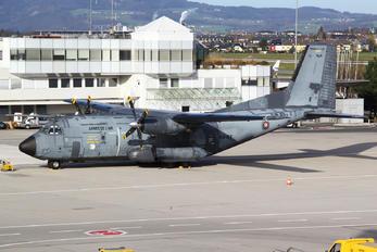 64-GY - France - Air Force Transall C-160R