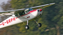 G-BRPH - Private Cessna 120 aircraft