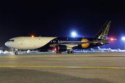 G-POWD - Titan Airways Boeing 767-300ER aircraft
