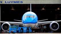 PH-BHC - KLM Boeing 787-9 Dreamliner aircraft