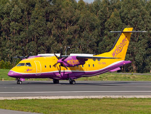 OE-GBB - Welcome Air Dornier Do.328