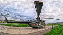 627 - Poland - Air Force Mil Mi-8 aircraft