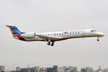S2-AGL - Novo Air Embraer ERJ-145
