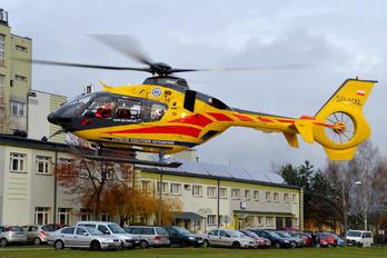 SP-HXL - Polish Medical Air Rescue - Lotnicze Pogotowie Ratunkowe Eurocopter EC135 (all models)