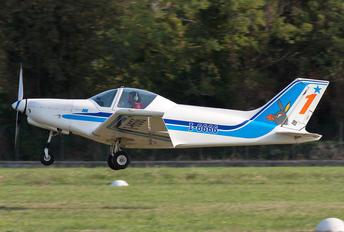 I-6666 - Private Pioneer 300 Hawk