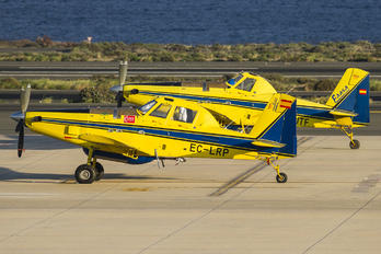 EC-LRP - FAASA Aviación Air Tractor AT-802