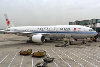B-2065 - Air China Boeing 777-200