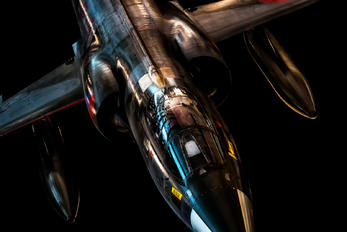 D-8022 - Netherlands - Air Force Lockheed F-104G Starfighter
