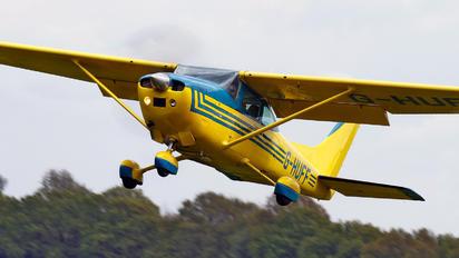 G-HUFF - Private Cessna 182 Skylane (all models except RG)