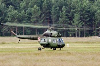 3803 - Poland - Army Mil Mi-2