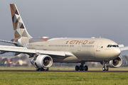 A6-EYD - Etihad Airways Airbus A330-200 aircraft