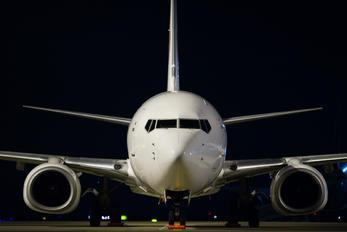JA328J - JAL - Japan Airlines Boeing 737-800