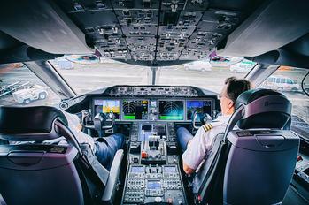 C-GHPT - Air Canada Boeing 787-8 Dreamliner