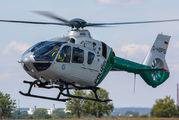 D-HBPB - Germany - Police Eurocopter EC135 (all models) aircraft