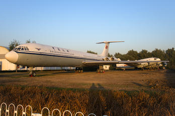 B-2024 - CAAC Ilyushin Il-62 (all models)