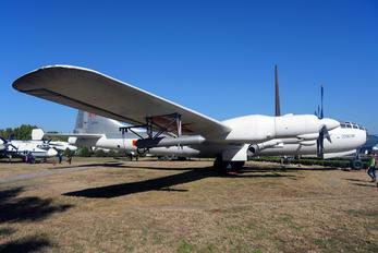 4134 - China - Air Force Tupolev Tu-4