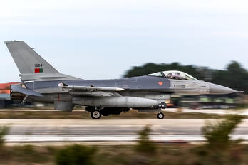 15114 - Portugal - Air Force General Dynamics F-16A Fighting Falcon