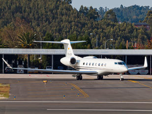 EC-LZU - TAG Aviation Gulfstream Aerospace G650, G650ER