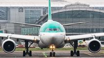 EI-DUO - Aer Lingus Airbus A330-200 aircraft