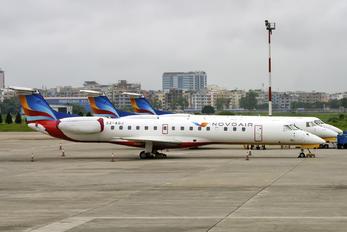S2-AGJ - Novo Air Embraer ERJ-145