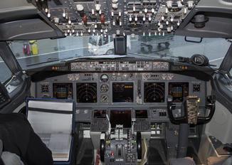 EI-DPW - Ryanair Boeing 737-800