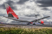 RA-73009 - Vim Airlines Boeing 757-200 aircraft