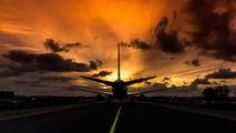 PH-BHC - KLM Boeing 787-9 Dreamliner aircraft