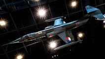 D-8022 - Netherlands - Air Force Lockheed F-104G Starfighter aircraft