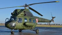 5243 - Poland - Army Mil Mi-2 aircraft