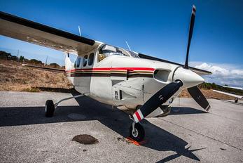 D-EKAD - Private Cessna 210 Centurion