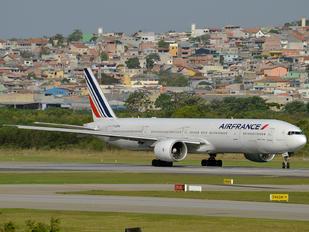 F-GZNA - Air France Boeing 777-300ER