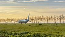 PH-BXI - KLM Boeing 737-800 aircraft