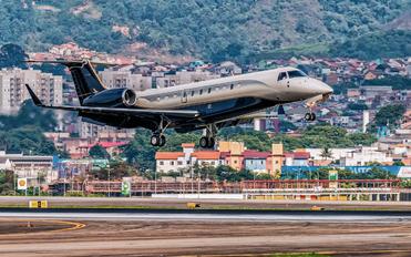 PT-LEG - Private Embraer EMB-650 Legacy 650