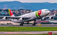 CS-TOC - TAP Portugal Airbus A340-300 aircraft