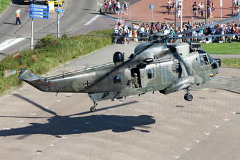 86+60 - Germany - Navy Westland Sea King Mk.41