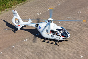 D-HEOY - HTM - Helicopter Travel Munich Eurocopter EC135 (all models)