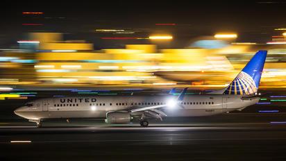 N68811 - United Airlines Boeing 737-900