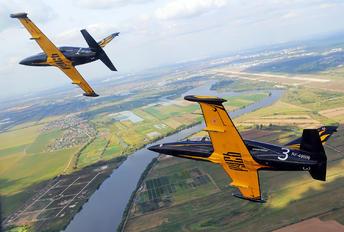 RF-49806 - Russ AerobaticTeam Aero L-39 Albatros