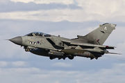ZD746 - Royal Air Force Panavia Tornado GR.4 / 4A aircraft